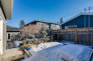 Photo 46: 2423 28 Avenue SW in Calgary: Richmond Detached for sale : MLS®# A1079236