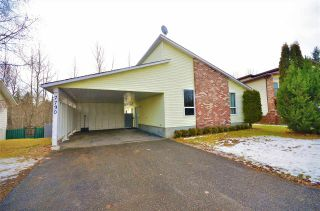 """Photo 1: 7730 ST MARK Crescent in Prince George: St. Lawrence Heights House for sale in """"ST. LAWRENCE"""" (PG City South (Zone 74))  : MLS®# R2323256"""