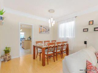 Photo 4: 340 NELSON Street in Coquitlam: Maillardville 1/2 Duplex for sale : MLS®# V1132962
