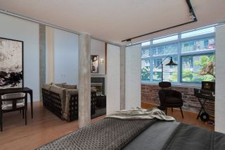 """Photo 8: 208 2525 QUEBEC Street in Vancouver: Mount Pleasant VE Condo for sale in """"The Cornerstone"""" (Vancouver East)  : MLS®# R2618282"""