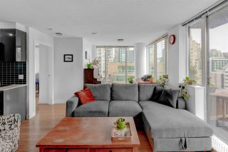 """Photo 6: 1302 1325 ROLSTON Street in Vancouver: Yaletown Condo for sale in """"The Rolston"""" (Vancouver West)  : MLS®# R2574572"""