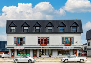 Main Photo: 5 1922 9 Avenue SE in Calgary: Inglewood Mixed Use for sale : MLS®# A1134326