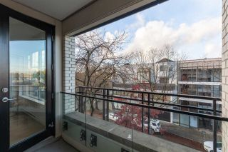 "Photo 24: 311 2468 BAYSWATER Street in Vancouver: Kitsilano Condo for sale in ""The Bayswater"" (Vancouver West)  : MLS®# R2518860"