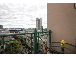 """Photo 8: # 418 332 LONSDALE AV in North Vancouver: Lower Lonsdale Condo for sale in """"The Calypso"""" : MLS®# V1010793"""