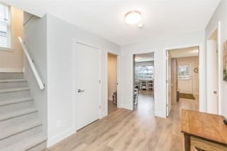 Photo 15: 48 8217 204B Street in Langley: Willoughby Heights Townhouse for sale : MLS®# R2253802