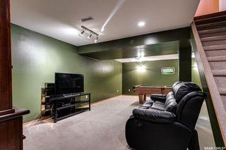 Photo 23: 318 BENTHAM Crescent in Saskatoon: Erindale Residential for sale : MLS®# SK811182