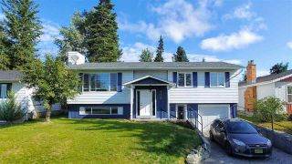 "Photo 1: 4336 FLYNN Avenue in Prince George: Heritage House for sale in ""HERITAGE"" (PG City West (Zone 71))  : MLS®# R2396103"