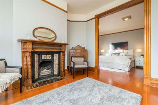 """Photo 23: 403 ST GEORGE Street in New Westminster: Queens Park House for sale in """"Queen's Park"""" : MLS®# R2486752"""