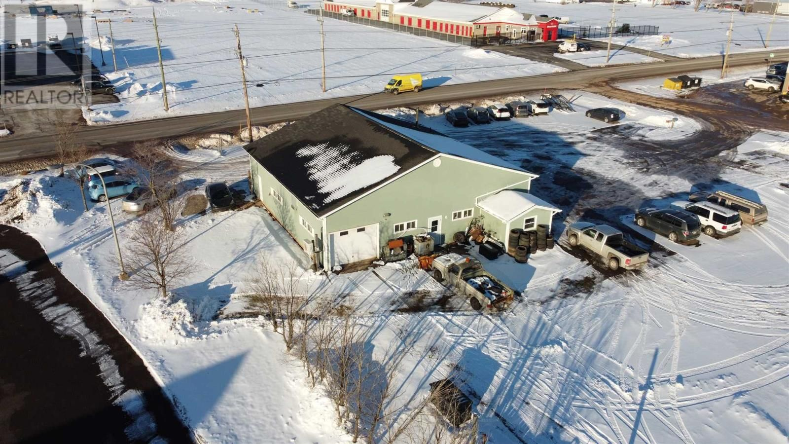 Main Photo: 1 MacNeil Drive in Charlottetown: Other for sale : MLS®# 202022550