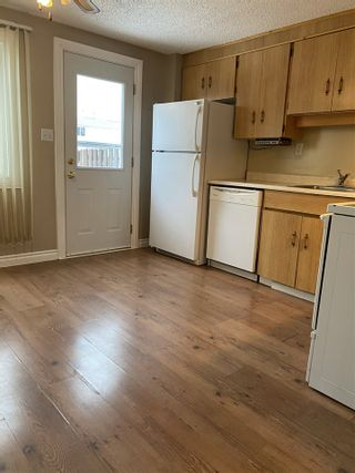 Photo 4: 28 RIDGEWOOD Terrace: St. Albert Townhouse for sale : MLS®# E4225750