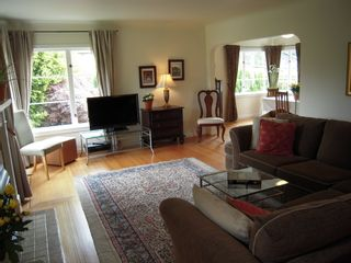 Photo 4: 4702 West 7th Ave in Vancouver West: University VW Home for sale ()  : MLS®# v853353