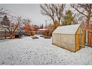 Photo 22: 1240 CROSS Crescent SW in Calgary: Chinook Park House for sale : MLS®# C4087966
