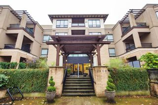 "Photo 1: 412 2478 WELCHER Avenue in Port Coquitlam: Central Pt Coquitlam Condo for sale in ""HARMONY"" : MLS®# R2329268"