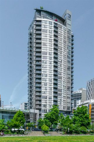 "Photo 2: 2202 1155 SEYMOUR Street in Vancouver: Downtown VW Condo for sale in ""BRAVA"" (Vancouver West)  : MLS®# R2171457"