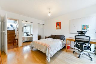 """Photo 16: 706 MILLYARD in Vancouver: False Creek Townhouse for sale in """"Creek Village"""" (Vancouver West)  : MLS®# R2550933"""