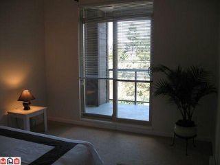 """Photo 3: 317 15388 101ST Avenue in Surrey: Guildford Condo for sale in """"ESCADA"""" (North Surrey)  : MLS®# F1008761"""