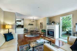 Photo 10: 101 2375 SHAUGHNESSY Street in Port Coquitlam: Central Pt Coquitlam Condo for sale : MLS®# R2623065