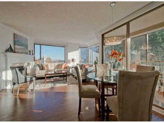 """Photo 2: 509 15111 RUSSELL Avenue: White Rock Condo for sale in """"Pacific Terrace"""" (South Surrey White Rock)  : MLS®# F1320545"""