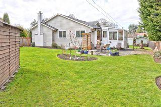 Photo 23: 4081 Larchwood Dr in Saanich: SE Lambrick Park House for sale (Saanich East)  : MLS®# 836922