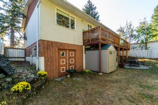 Photo 31: 737 SUMMIT Street in Prince George: Lakewood House for sale (PG City West (Zone 71))  : MLS®# R2614343