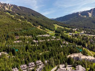 Photo 2: 4901 HORSTMAN Place in Whistler: Benchlands Land for sale : MLS®# R2612602