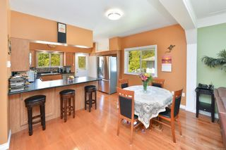 Photo 5: 914 DUNN Ave in : SE Swan Lake House for sale (Saanich East)  : MLS®# 876045
