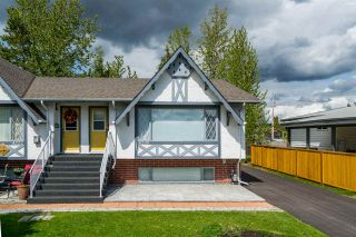 """Photo 2: 4220 QUENTIN Avenue in Prince George: Lakewood 1/2 Duplex for sale in """"LAKEWOOD"""" (PG City West (Zone 71))  : MLS®# R2370314"""