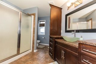 Photo 23: 22 AMEENA Drive: Leduc House for sale : MLS®# E4225006