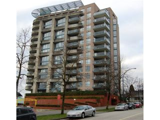 "Photo 26: # 402 - 98 10TH Street in New Westminster: Downtown NW Condo for sale in ""PLAZA POINTE"" : MLS®# V1018924"