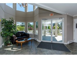 """Photo 3: 106 3063 IMMEL Street in Abbotsford: Central Abbotsford Condo for sale in """"Clayburn Ridge"""" : MLS®# R2068519"""