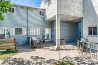 Main Photo: 102 300 Falconridge Crescent NE in Calgary: Falconridge Row/Townhouse for sale : MLS®# A1126029