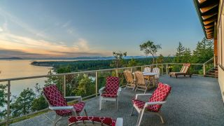 Photo 36: 825 DUTHIE Avenue in Gabriola Island: Out of Town House for sale : MLS®# R2594973