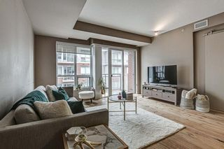 Photo 2: 410 63 Inglewood Park SE in Calgary: Inglewood Apartment for sale : MLS®# A1143741