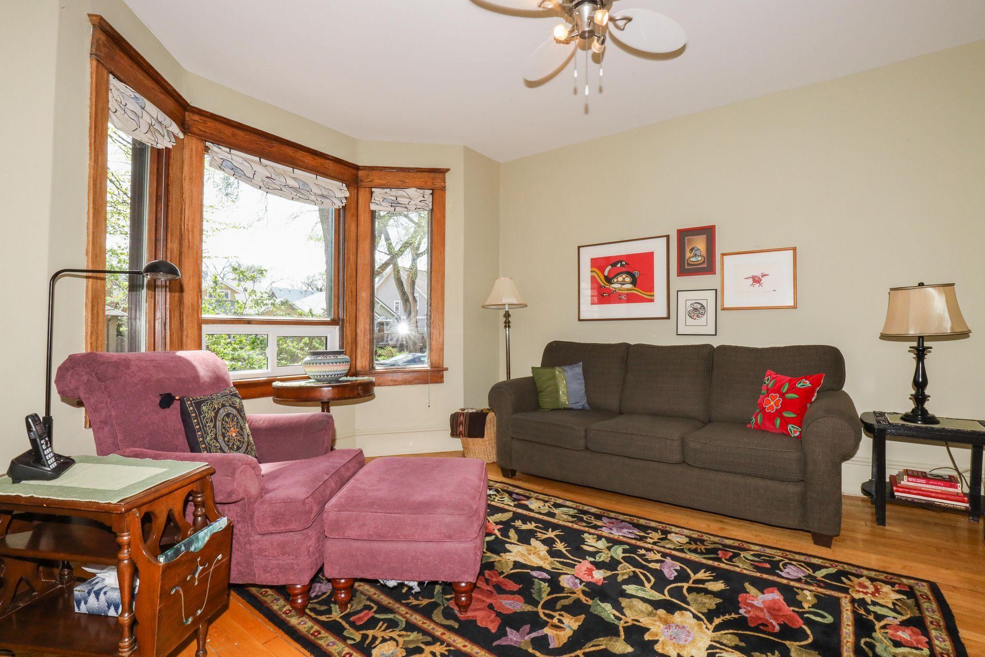 Photo 7: Photos: 110 Lipton in Winnipeg: Wolseley Single Family Detached for sale (5B)  : MLS®# 202111593