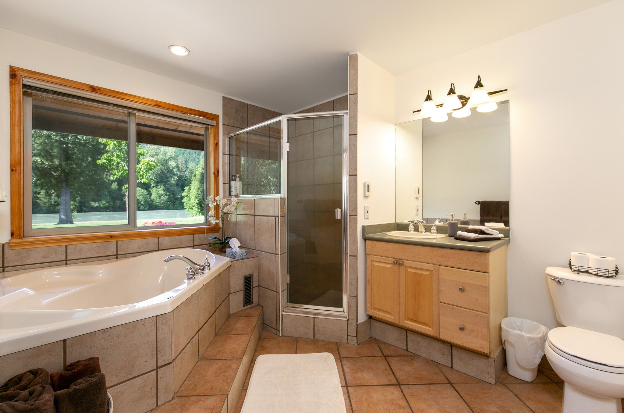 Photo 18: Photos: 1527 Fraser Road in Pembertin: House for sale