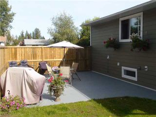 """Photo 2: 7710 GLADSTONE Drive in Prince George: Lower College House for sale in """"LOWER COLLEGE HEIGHTS"""" (PG City South (Zone 74))  : MLS®# N217141"""
