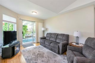 """Photo 17: 109 19649 53 Avenue in Langley: Langley City Townhouse for sale in """"Huntsfield Green"""" : MLS®# R2591188"""