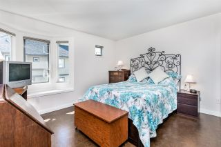 """Photo 17: 216 3978 ALBERT Street in Burnaby: Vancouver Heights Townhouse for sale in """"HERITAGE GREENE"""" (Burnaby North)  : MLS®# R2365578"""