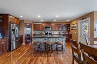Photo 5: 38 Billy Haynes Trail: Okotoks Detached for sale : MLS®# A1101956