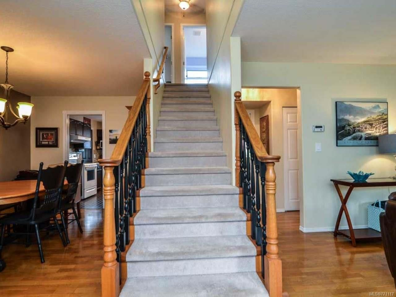 Photo 20: Photos: 697 Steenbuck Dr in CAMPBELL RIVER: CR Campbell River Central House for sale (Campbell River)  : MLS®# 771117