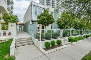 Photo 32: 132 99 SPRUCE Place SW in Calgary: Spruce Cliff Row/Townhouse for sale : MLS®# A1118109