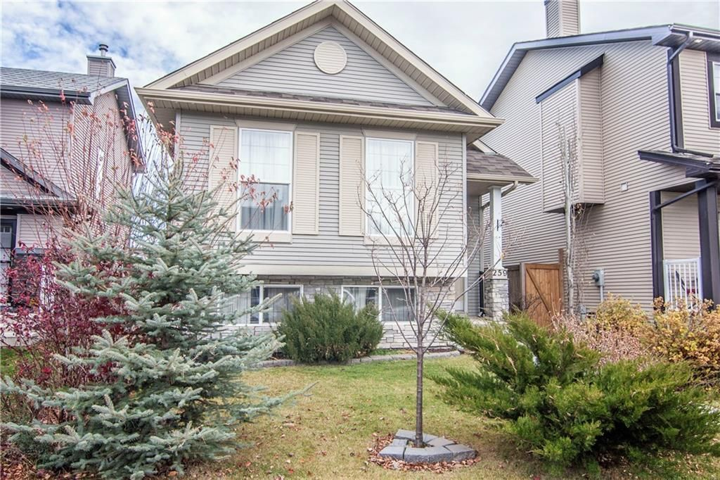 Main Photo: 259 CRANBERRY Place SE in Calgary: Cranston Detached for sale : MLS®# C4214402