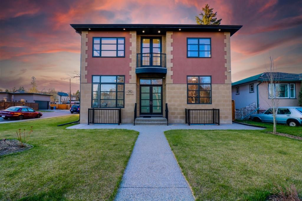 Main Photo: 602 22 Avenue NE in Calgary: Winston Heights/Mountview Detached for sale : MLS®# A1103111