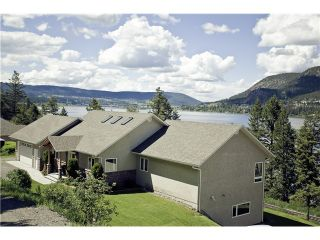 """Photo 1: 1804 S LAKESIDE Drive in Williams Lake: Williams Lake - City House for sale in """"SOUTH LAKESIDE"""" (Williams Lake (Zone 27))  : MLS®# N234817"""