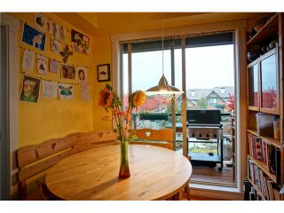 Photo 4: 304 6268 EAGLES Drive in Vancouver: University VW Condo for sale (Vancouver West)  : MLS®# V938491