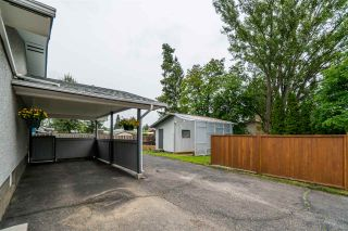 Photo 3: 112 MCQUEEN Crescent in Prince George: Highland Park House for sale (PG City West (Zone 71))  : MLS®# R2393780