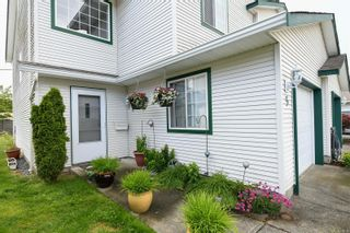 Photo 3: 5 717 Aspen Rd in : CV Comox (Town of) Row/Townhouse for sale (Comox Valley)  : MLS®# 878530