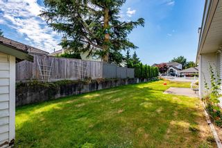 """Photo 34: 32286 SLOCAN Place in Abbotsford: Abbotsford West House for sale in """"Fairfield"""" : MLS®# R2596465"""