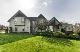 Photo 1: 19918 18 Avenue in Langley: Brookswood Langley House for sale : MLS®# R2553984