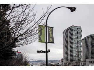 """Photo 20: 803 813 AGNES Street in New Westminster: Downtown NW Condo for sale in """"DOWNTOWN NW"""" : MLS®# V1101785"""